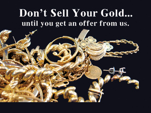 Refining and Recycling Gold GoldBuying-Postcard